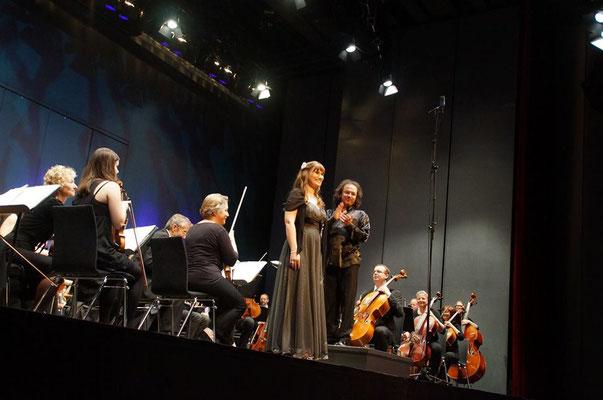 Orchesterkonzert Weiz, 2014