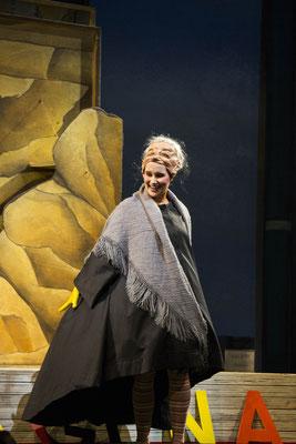 Il flauto magico per i bambini, Teatro alla Scala, 2015