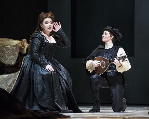 Don Carlo, Teatro alla Scala, 2017