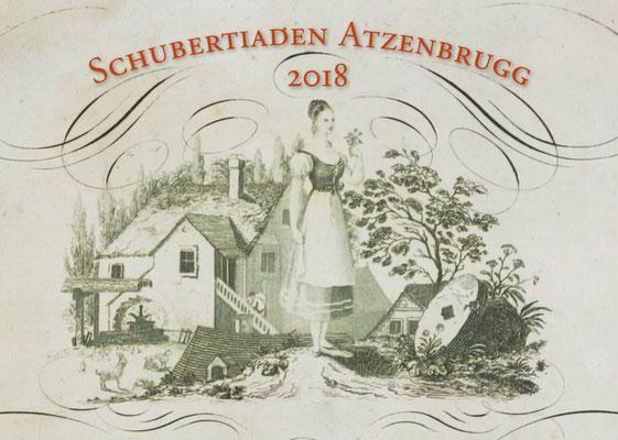 im Schubertschloss Atzenbrugg bei Wien