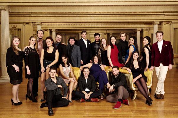 Accademia della Scala, 2015/16