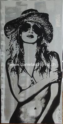 Bild von Daniela Schorno 60 x 120