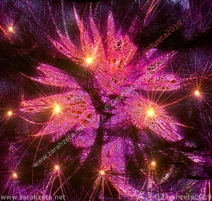 Pinkes Universum
