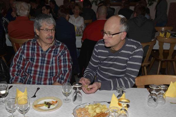 Roli und Ivo
