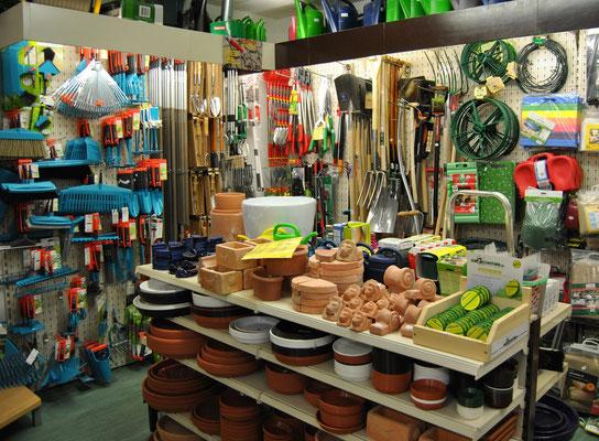 Gartenwerkzeuge für jeden Anwender!