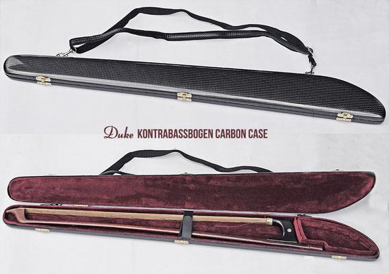 Carbon und Glasfaser Bogen Cases