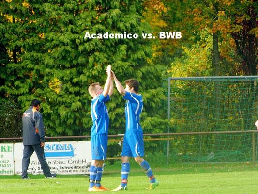 Academico - BWB