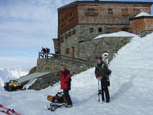 Similaunhütte