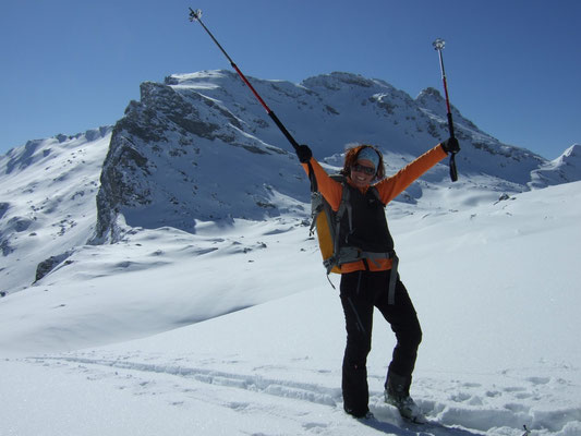 Skitour Torspitze