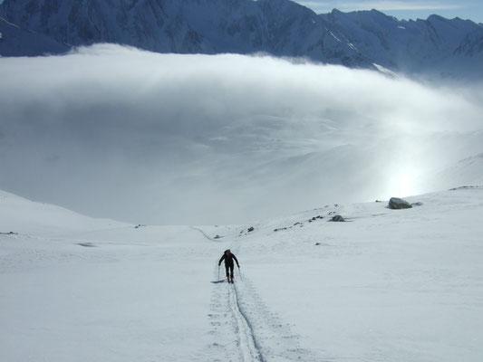 Skitour Hohe Wand
