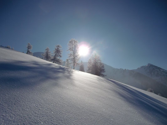 Skitour Standkopf