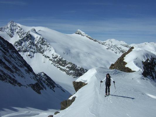 Skitour Liebner Spitze
