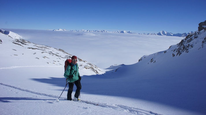 Skitour Realspitze