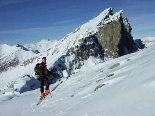 Skitour Bödnerkar
