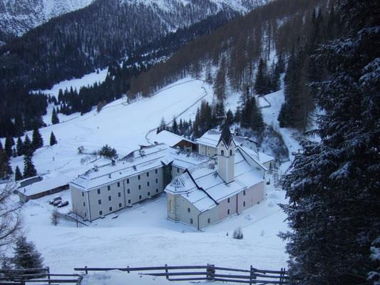 Bergwanderführer-Kurs Obernberg