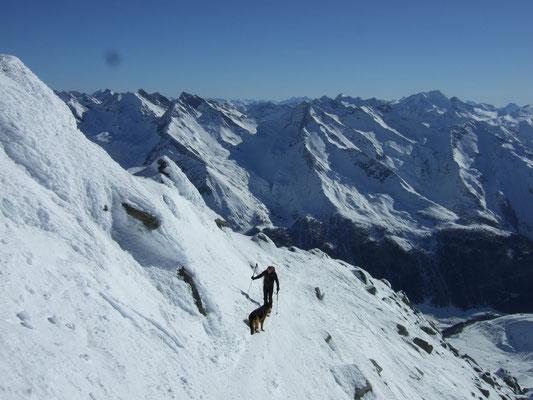 Skitour Rauchkofl