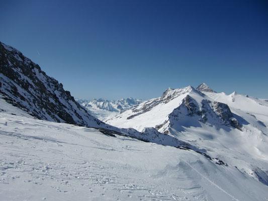 Skitourentage Hintertux