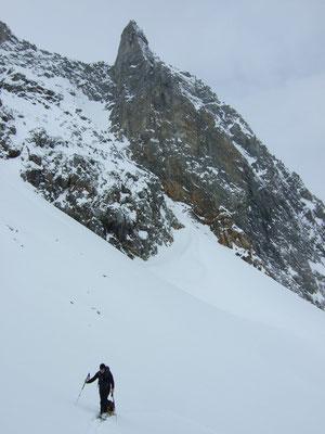 Skitour Mitterschneidkar