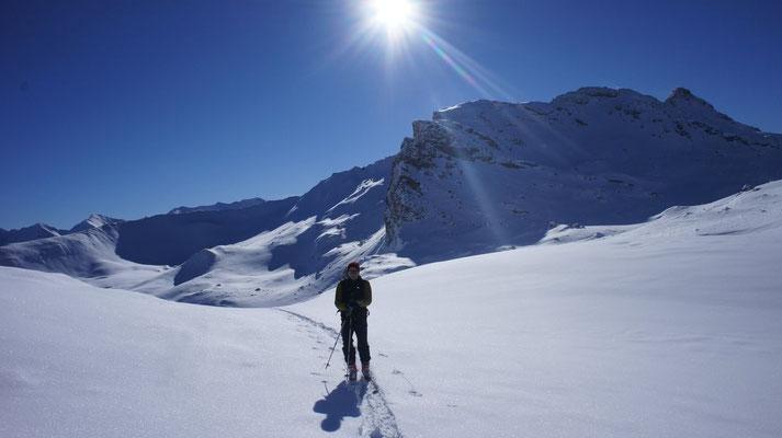 Skitour Torspitz