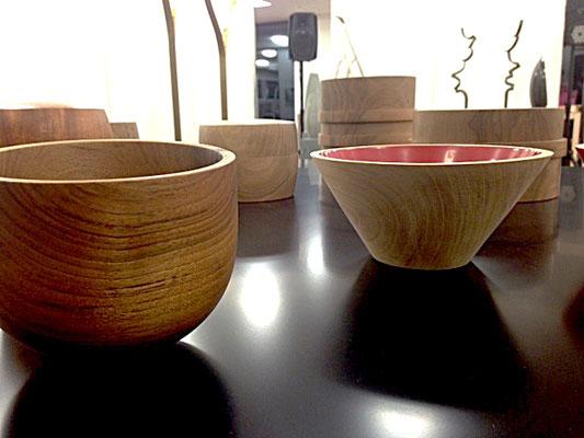 Holz - Nel Punt (Gastaussteller)
