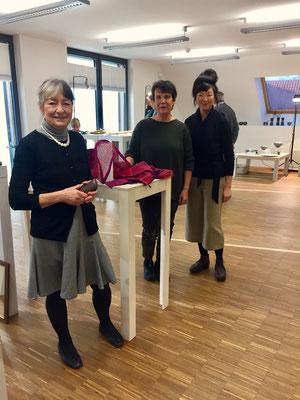 Textil - Ute Selter-Eickhoff