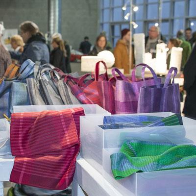 Textil - Ute Selber-Eickhoff