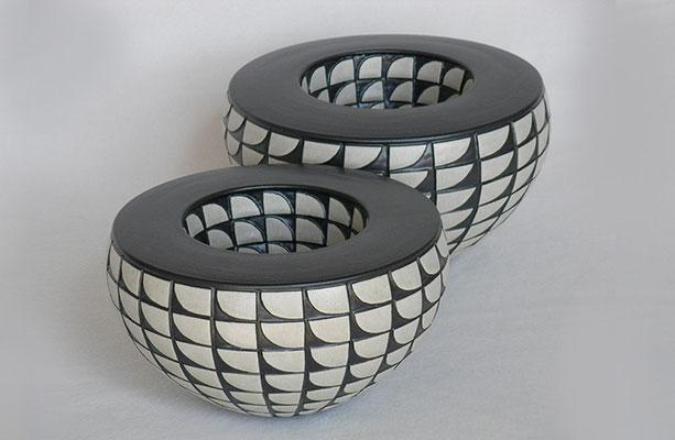 Keramik - Maria Wieding-Kalz - Schalen