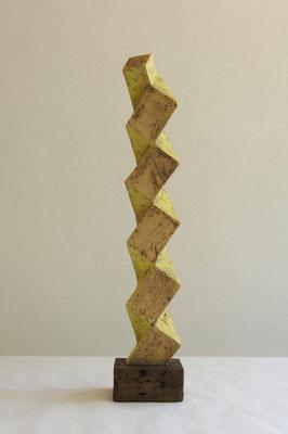 Quaderschraube Höhe 45cm