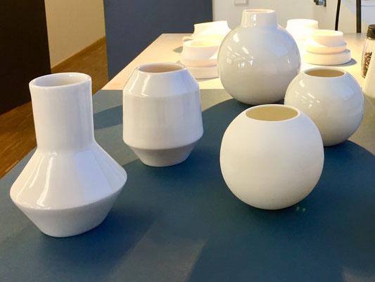 Keramik - Hyun Ju Do ( Gastaussteller)