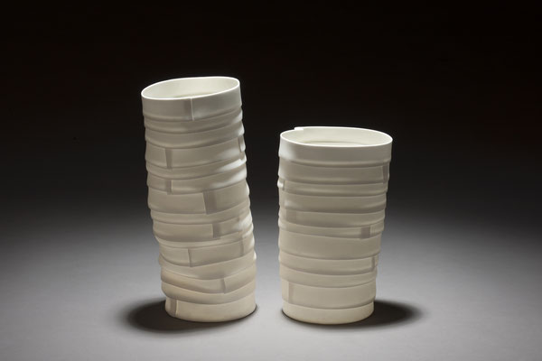 Keramik - Maria Pohlkemper - Vasen