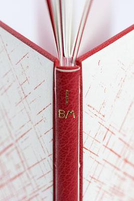 Theresa Wedemeyer - Buch und Druck
