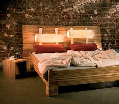 Karsten Schillings - Bett
