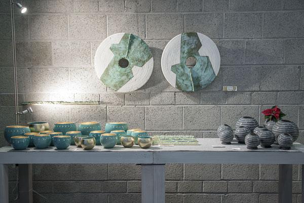 Keramik - Petra Schulten-Großehagenbrock