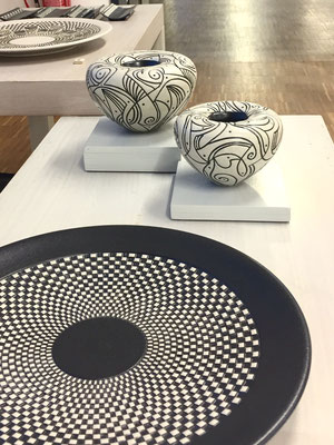 Keramik - Maria Wieding-Kalz