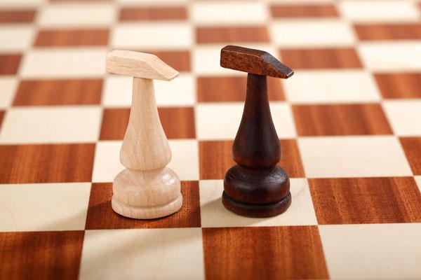 Großes Schach 10x10 Hammer