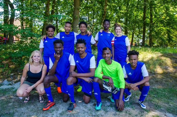 FC Warriors