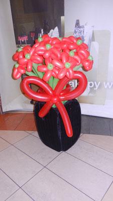 Bukiet z 25 kwiatów - 49 zł