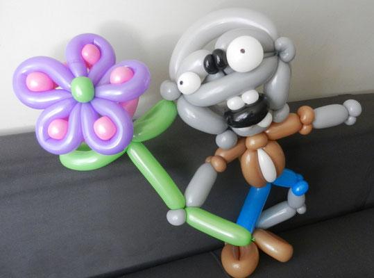 Zombi - 19 zł (z kwiatkiem - 24 zł)