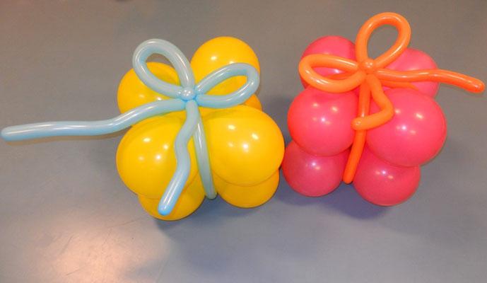 Prezent z balonów - 20 zl