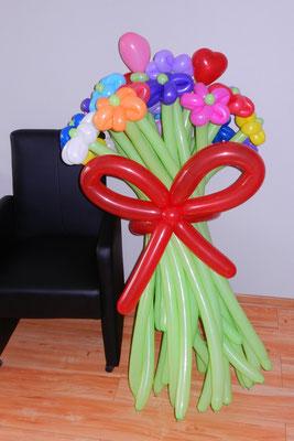 Bukiet z balonów - 49 zł
