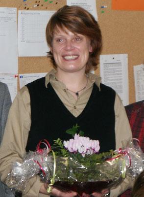 Britta Heimes 2008