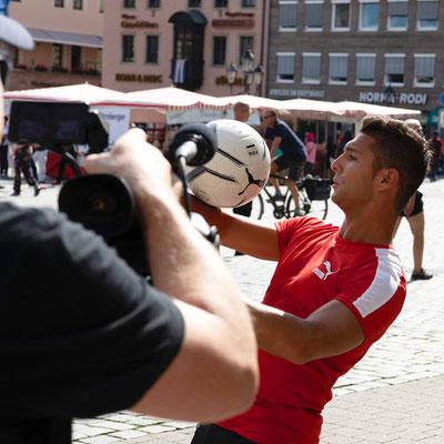 Saki PUMA Football - Fussball