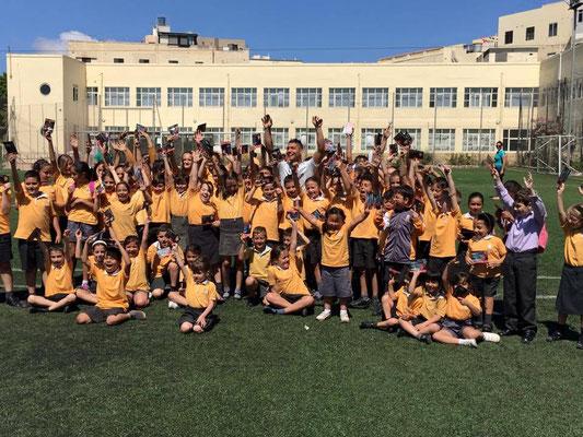 Fussballcamp Fussballschule