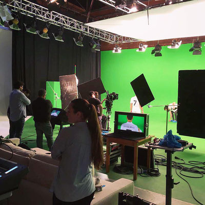 Spot Studio