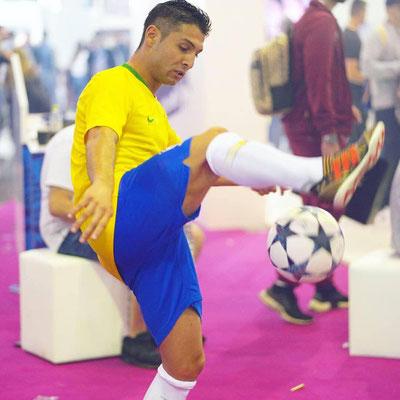 Cristiano Ronaldo Lookalike Doppelgänger