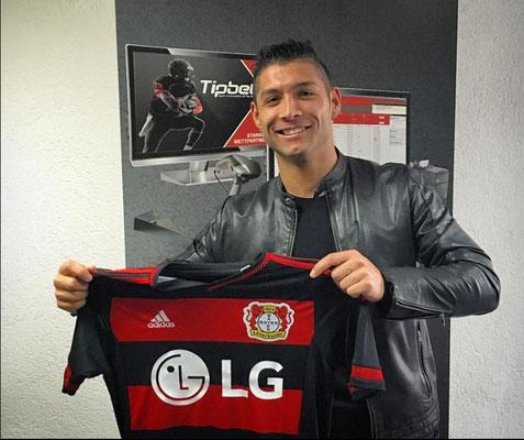 Fußball Freestyler für Bundesliga Spieltage und Clubs