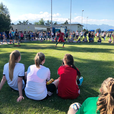 Liechtensteiner Fussballverband - Frauenfussball