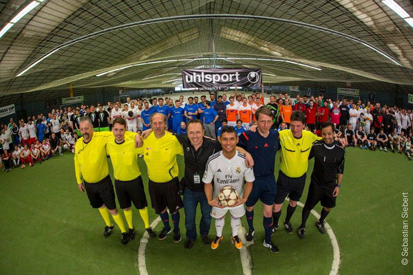 Fussball Business Cup Turnier
