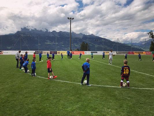 FC Triesenberg Jugend