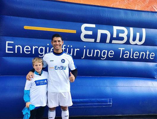EnBW - Energie für junge Talente